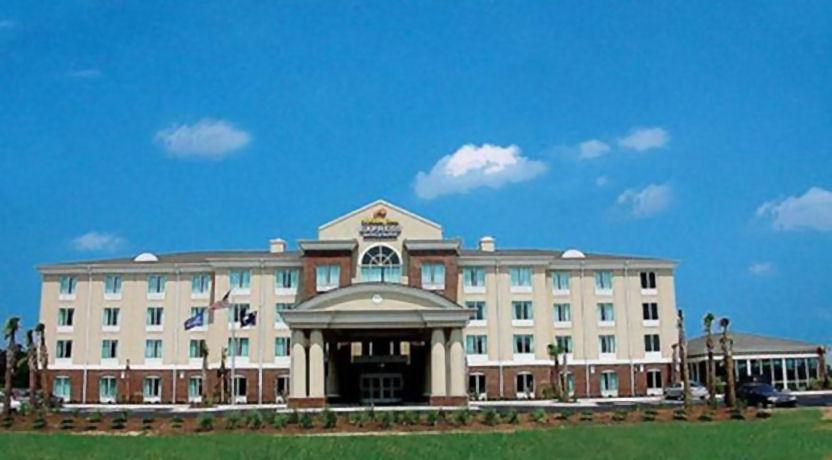 holiday inn express hotel and suites florence south carolina. Black Bedroom Furniture Sets. Home Design Ideas